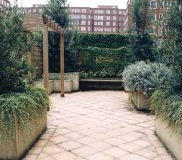 Dolphin Square, Roof Garden 3