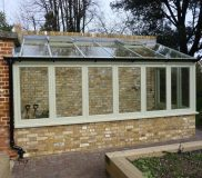 Sidcup Greenhouse 3