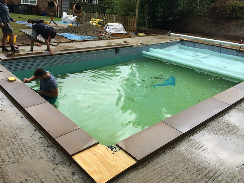 swimming pools kent pictures