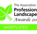 APL Awards shortlist logo for 2015