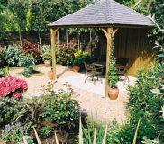 Medium Town Garden, Bromley 4