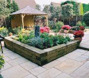 Medium Town Garden, Bromley 5