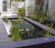 Town Garden, Sevenoaks 1