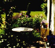 Town Garden, Sevenoaks 3
