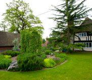 Farmhouse Garden Redesign, Kent