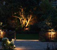 Outdoor Lighting Project
