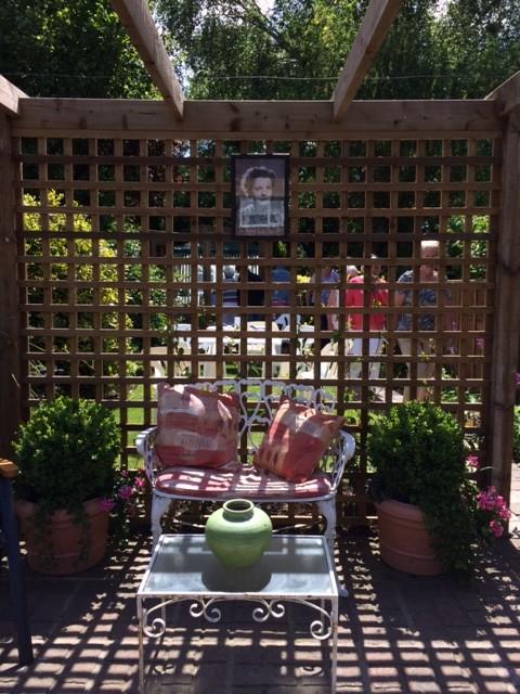 Peggy's Garden Breadhust